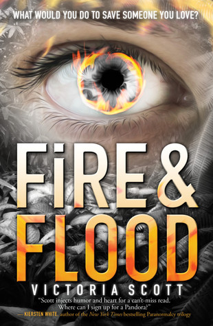 Fire & Flood (Fire & Flood, #1) Books