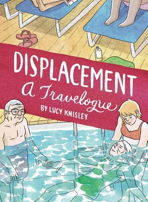 Displacement: A Travelogue Books