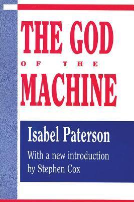 The God of the Machine Books