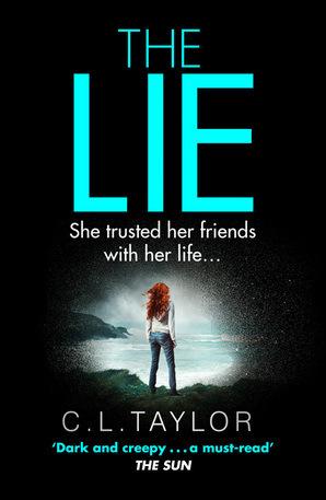 The Lie Books