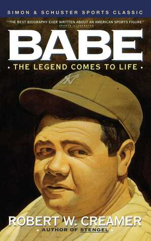 Babe: The Legend Comes to Life Books