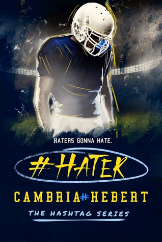 #Hater (Hashtag, #2) Books