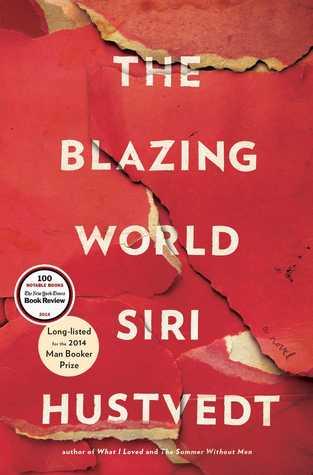 The Blazing World Books