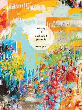 Catalog of Unabashed Gratitude Books