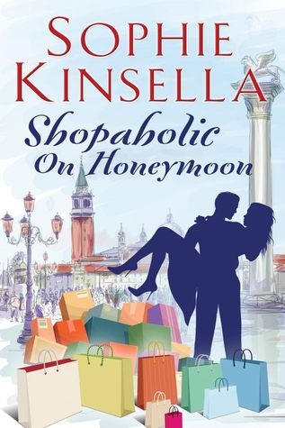 Shopaholic on Honeymoon (Shopaholic #3.5) Books