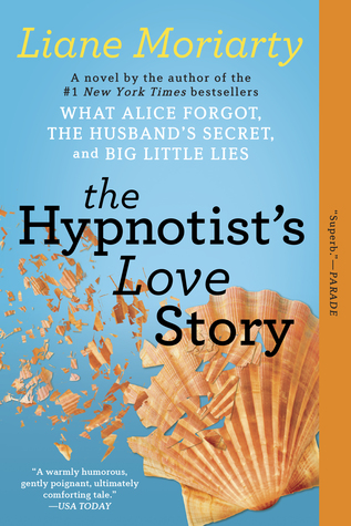 The Hypnotist's Love Story Books