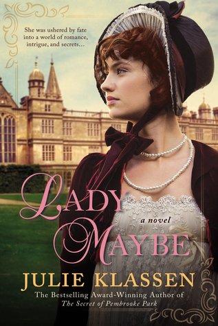 Lady Maybe Books