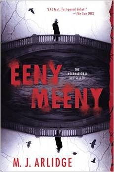 Eeny Meeny (Helen Grace, #1) Books