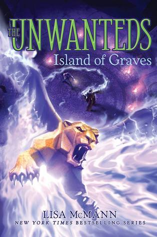Island of Graves (Unwanteds, #6) Books