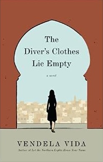 The Diver's Clothes Lie Empty Books