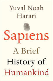 Sapiens: A Brief History of Humankind Books