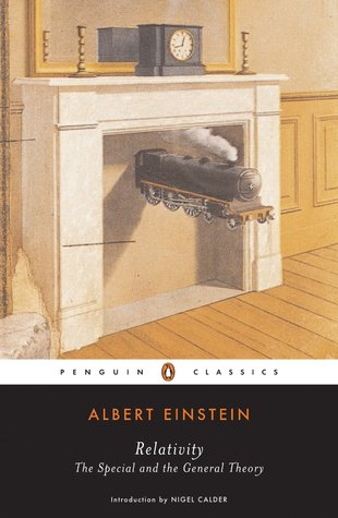 Relativity: The Special and the General Theory Books