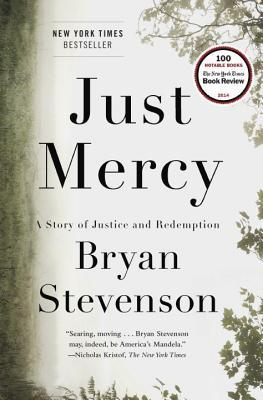 Just Mercy: A Story of Justice and Redemption Books