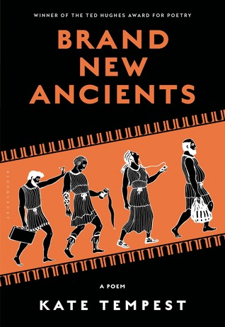 Brand New Ancients Books