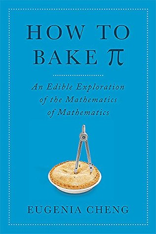 How to Bake Pi: An Edible Exploration of the Mathematics of Mathematics Books