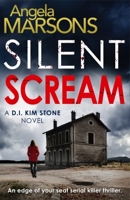 Silent Scream (D.I. Kim Stone, #1) Books