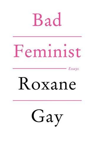 Bad Feminist Books
