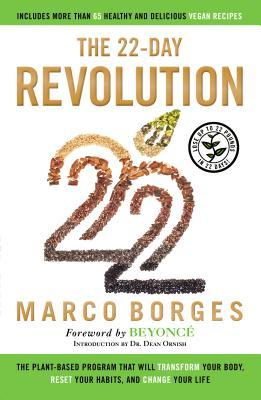 The 22-Day Revolution: The Plant-Based Program That Will Transform Your Body, Reset Your Habits, and Change Your Life Books