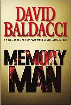 Memory Man (Amos Decker, #1) Books