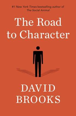 The Road to Character Books