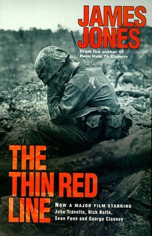 The Thin Red Line Books