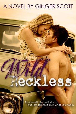 Wild Reckless (Harper Boys, #1) Books