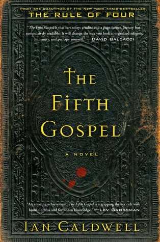 The Fifth Gospel Books