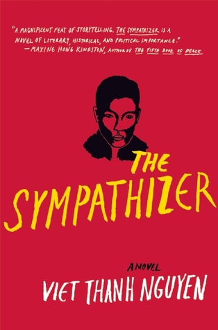 The Sympathizer Books