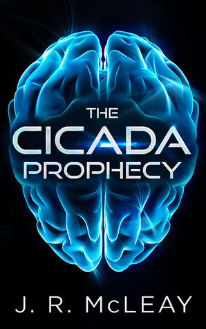 The Cicada Prophecy Books