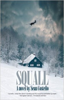 Squall Books