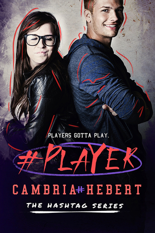 #Player (Hashtag, #3) Books