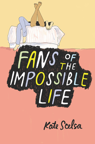 Fans of the Impossible Life Books