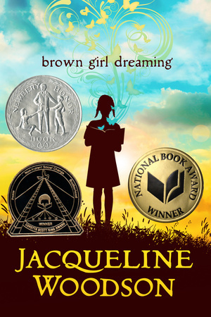 Brown Girl Dreaming Books