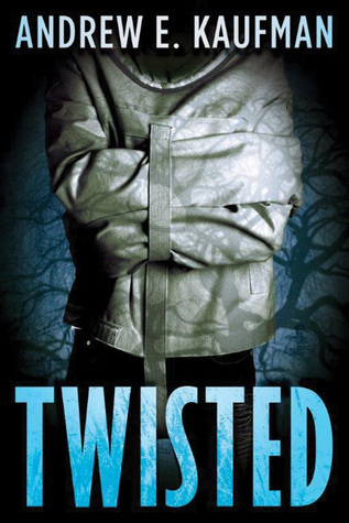 Twisted Books