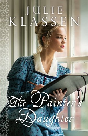 The Painter's Daughter Books