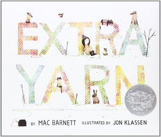 Extra Yarn Books
