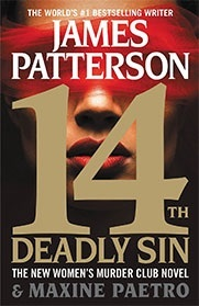 14th Deadly Sin (Women's Murder Club, #14) Books