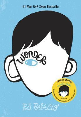 Wonder + The Julian Chapter Books