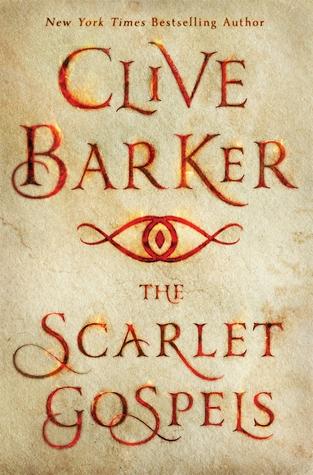 The Scarlet Gospels Books