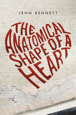 The Anatomical Shape of a Heart Books