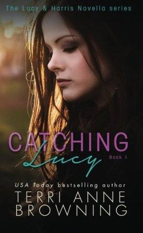 Catching Lucy (Lucy & Harris, #1) Books