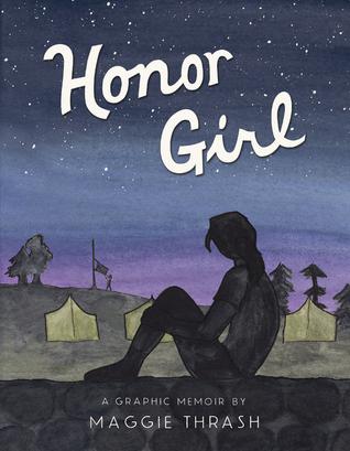 Honor Girl: A Graphic Memoir Books