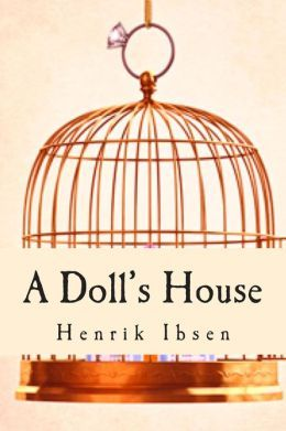 A Doll's House Books
