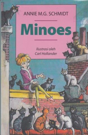 Minoes Books
