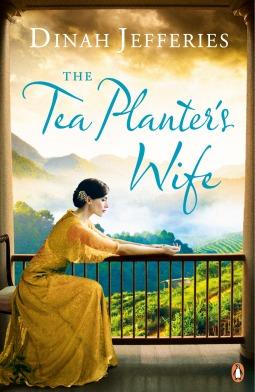 The Tea Planter's Wife Books