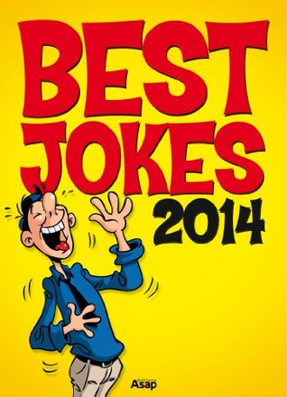 Best Jokes 2014 Books