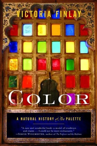 Color: A Natural History of the Palette Books
