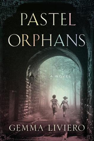 Pastel Orphans Books