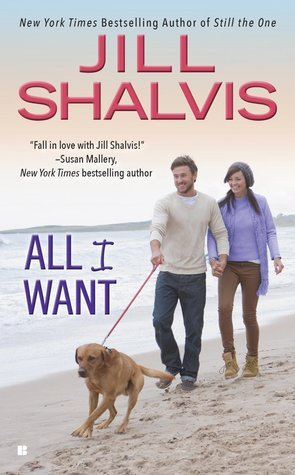 All I Want (Animal Magnetism, #7) Books