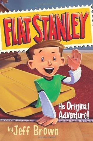Flat Stanley (Flat Stanley, #1) Books